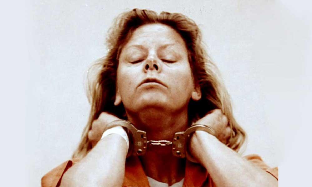 Aileen Wuornos Kimdir? Kısaca Bilgi