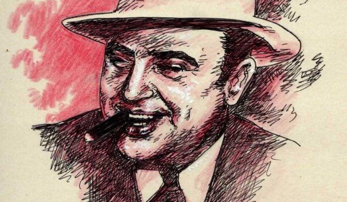 Al Capone Kimdir? Ünlü Mafya Adamının Hayatı, Sözleri ve Hakkında Bilinmeyenler