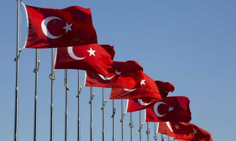 Turk Bayragi Hakkinda Bilinmesi Gereken 30 Bilgi Paratic