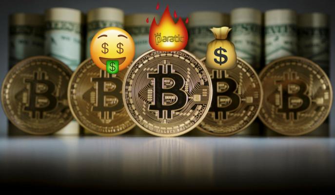 Bitcoin Rekora Doymuyor! Yeni Milyonerler Doğuyor!