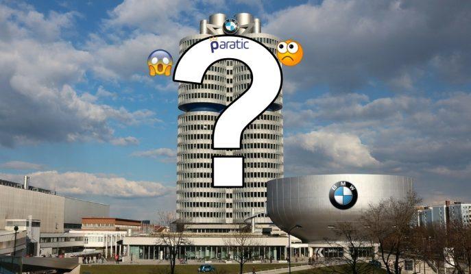 BMW'den Bir Kötü Haber Daha Geldi!