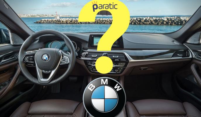 BMW Dünyanın En Güçlü Dizel Motorunu Hangi Serisine Koyuyor?