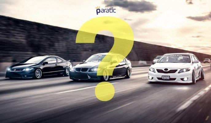BMW, Honda, Toyota! Otomotiv Dünyası Yeni Bir Skandalla Sarsılıyor!