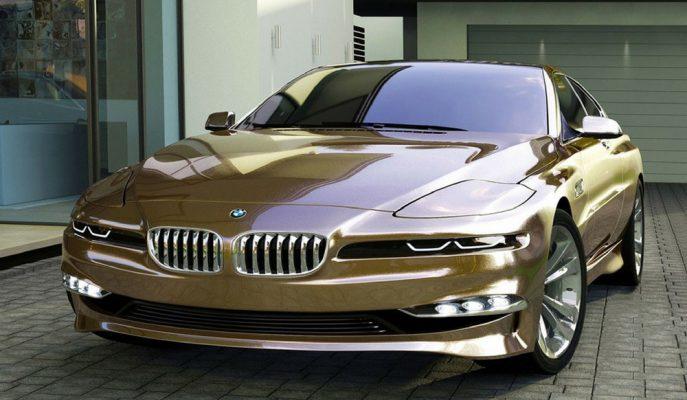BMW Zamanın En İyi Spor Arabasını Tekrar Hayata Geçiriyor!