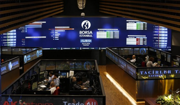 Borsa İstanbul 100 Bini Geçerse İki Sıfır Atılabilir