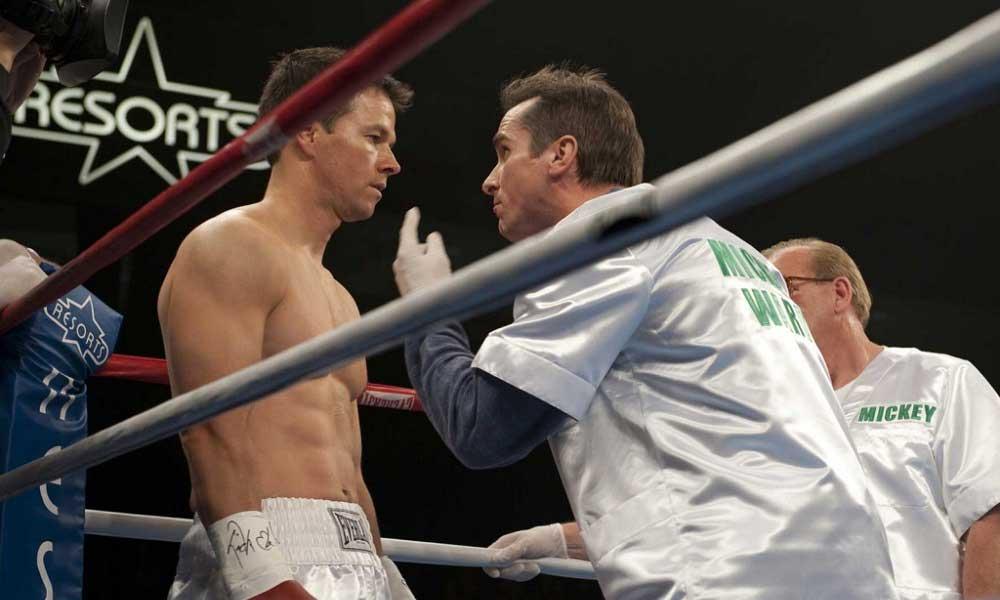Dövüşçü (The Fighter)