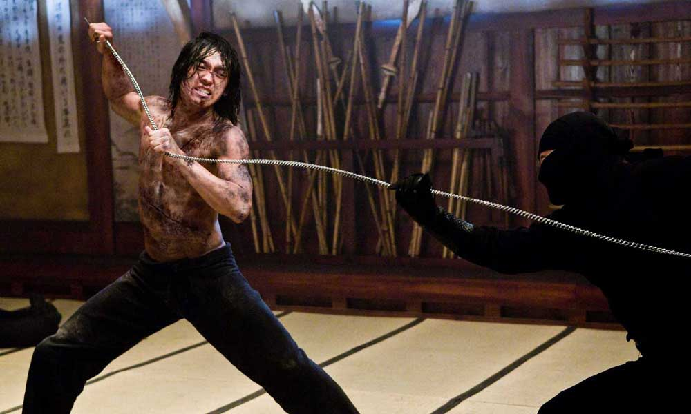 En Iyi 40 Dövüş Filmi Listesi Ve önerileri Paratic