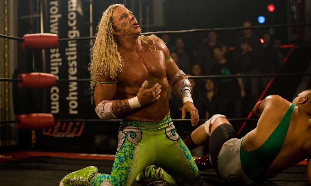 Şampiyon (The Wrestler)