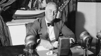 Franklin D. Roosevelt Kimdir? Hayatı, Sözleri ve Hakkında Bilinmeyenler