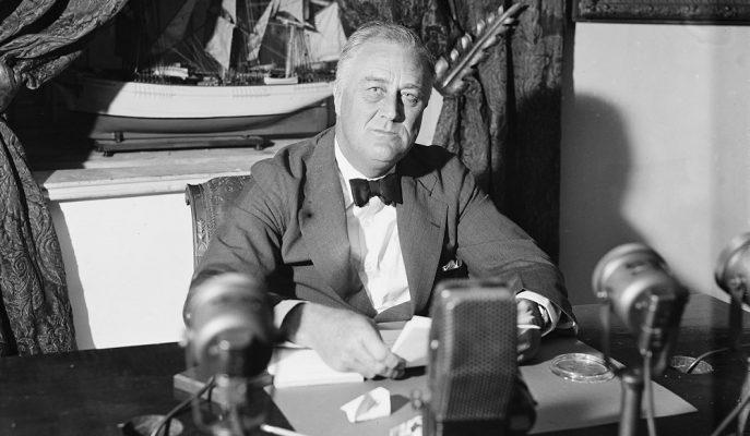 Franklin D. Roosevelt Kimdir? Hayatı, Sözleri ve Hakkında ...