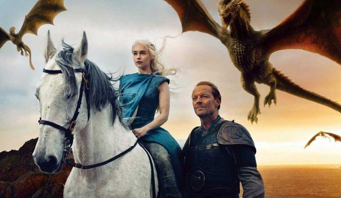 Game of Thrones Efsanesi 4 Farklı Yapımla Devam Ediyor!