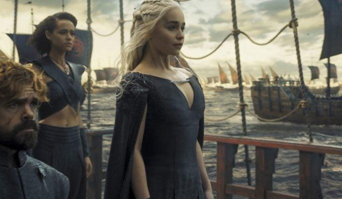 Game of Thrones Dizisi Konusu, Oyuncuları, Fragmanları ve Müzikleri