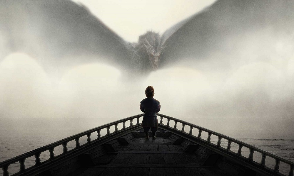 Game of Thrones Dizisinin Fragmanları