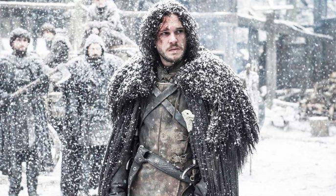 Game of Thrones İzlanda Ekonomisini Şaha Kaldırdı!