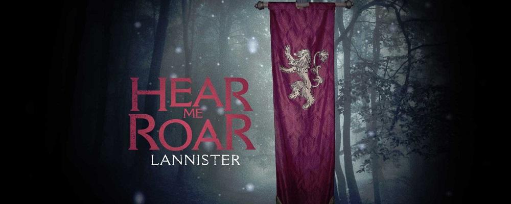 Lannister Hanesi
