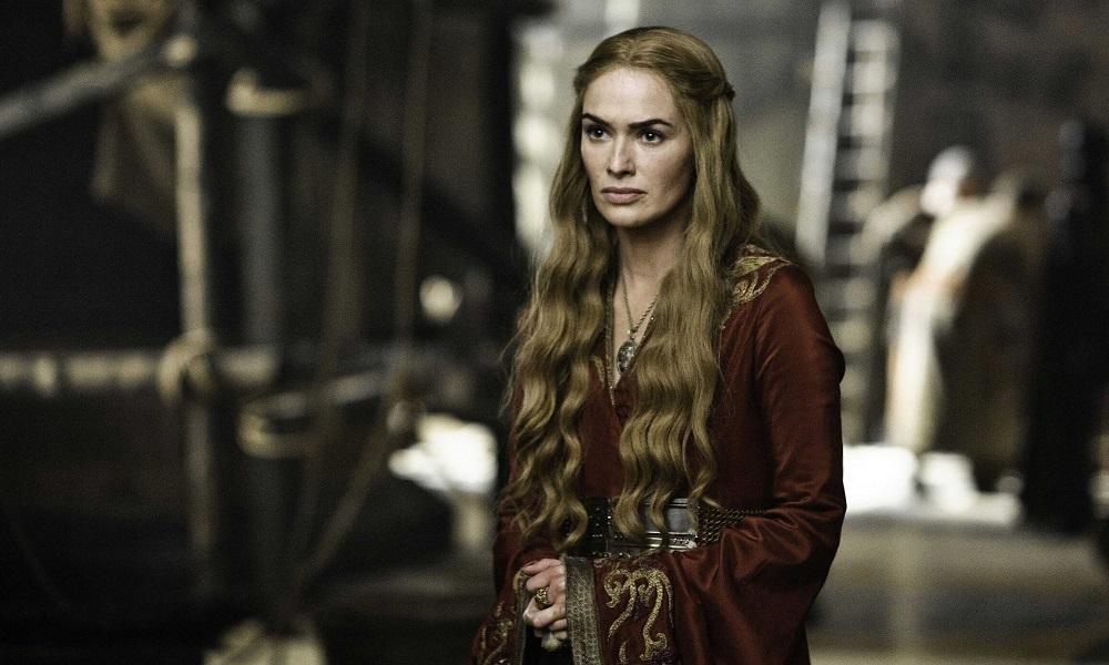 Cersei Lannister - Lena Headey