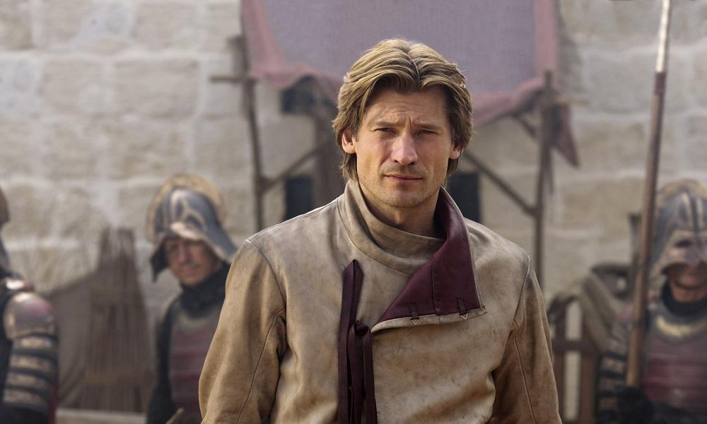 Jaime Lannister - Nikolaj Coster - Waldau