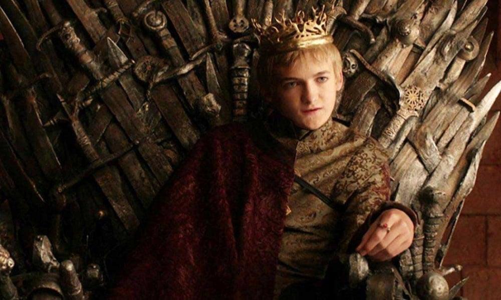 Joffrey Baratheon - Jack Gleeson