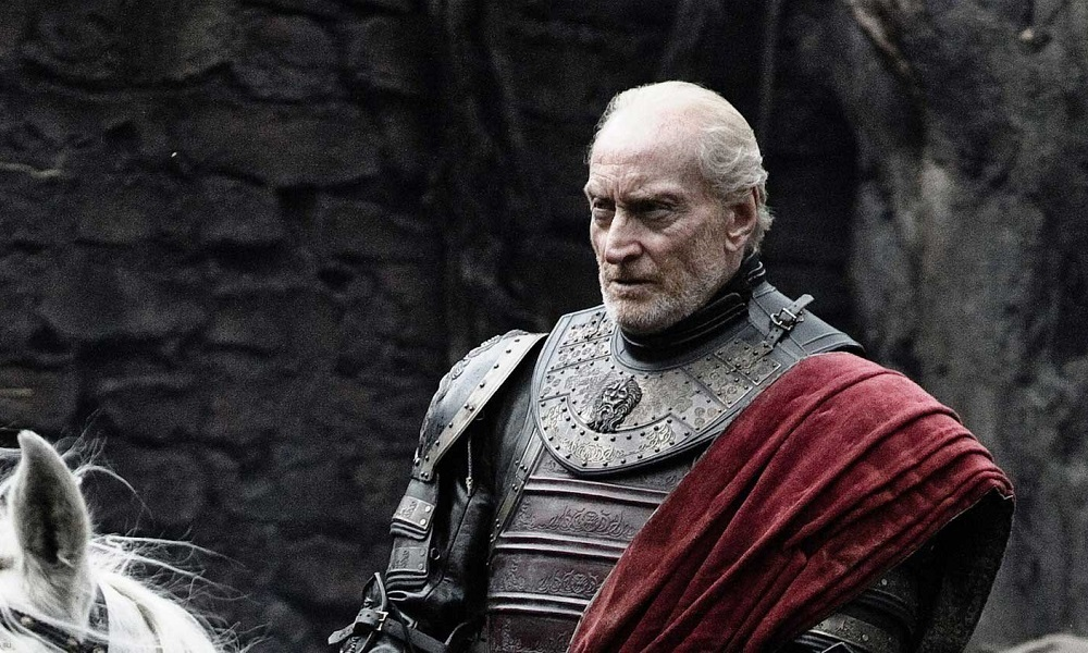 Tywin Lannister - Charles Dance