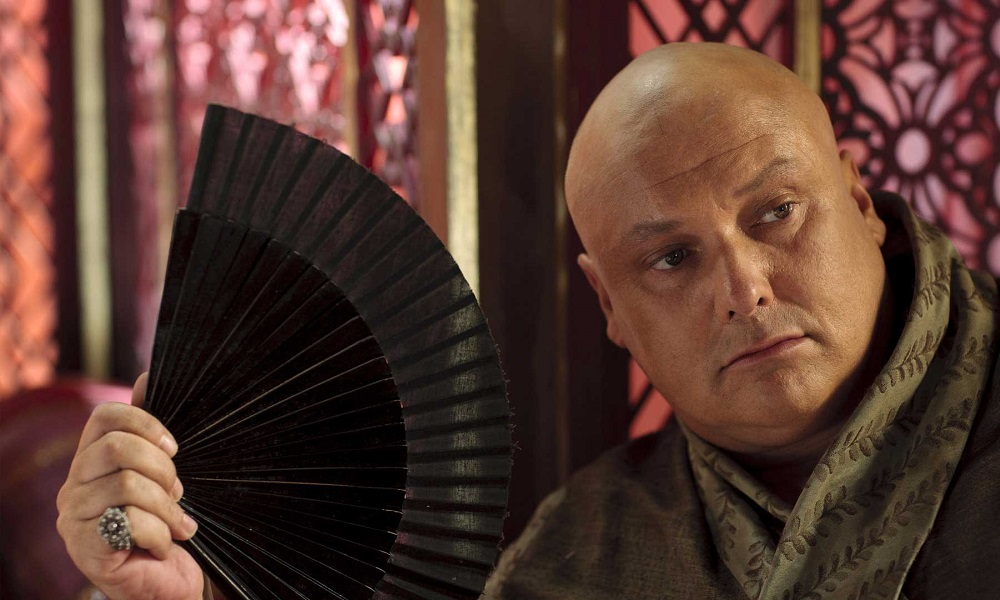 Varys - Conleth Hill