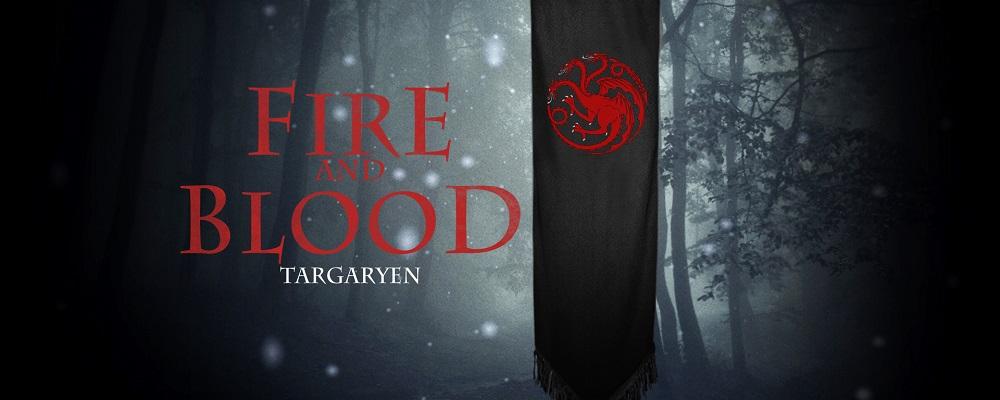 Targaryen Hanesi