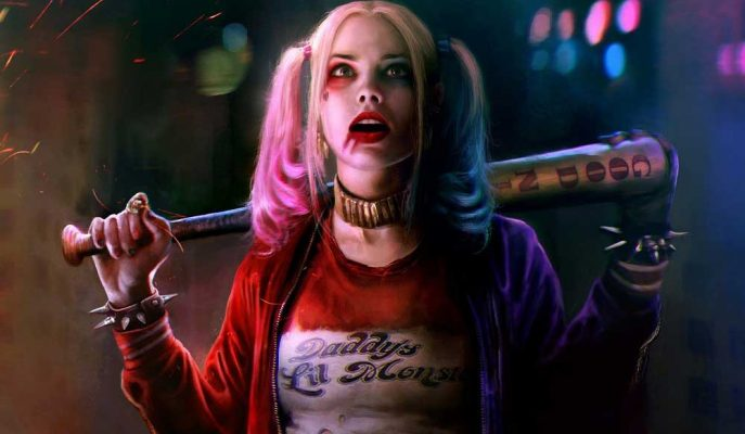 Harley Quinn: Gerçek Kötülerin Kraliçesi Hakkında Bilmeniz Gereken 20 Bilgi