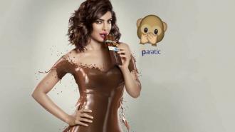 Hintliler Çikolata Canavarına Dönüşüyor!