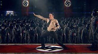 Kung Fury: Absürtlükte Sınır Tanımayan Keyifli Bir Film
