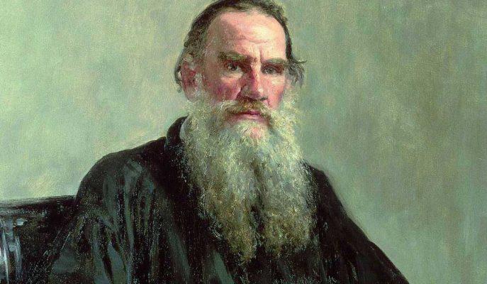 Lev Nikolayeviç Tolstoy Kimdir? Hayatı, Sözleri ve Eserleri