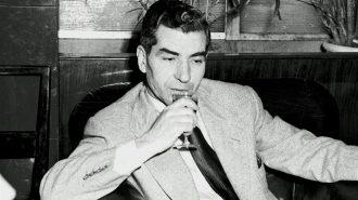 Lucky Luciano Kimdir? Hayatı ve Hakkında Bilinmeyenler