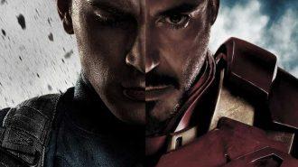 Marvel Filmleri Toplam Gişe Hasılatıyla Rekora Koşuyor!