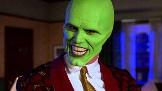 Fantastik Kahraman Maske'nin En Unutulmaz Sahneleri