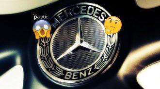 Mercedes'e Akıl Almaz Polis Baskını!