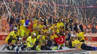 Modern Zamanların En İyi 30 Euroleague Oyuncusu