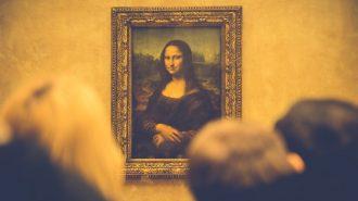 Mona Lisa Tablosu Hakkında Daha Önce Hiç Duymadığınız 26 İlginç Bilgi
