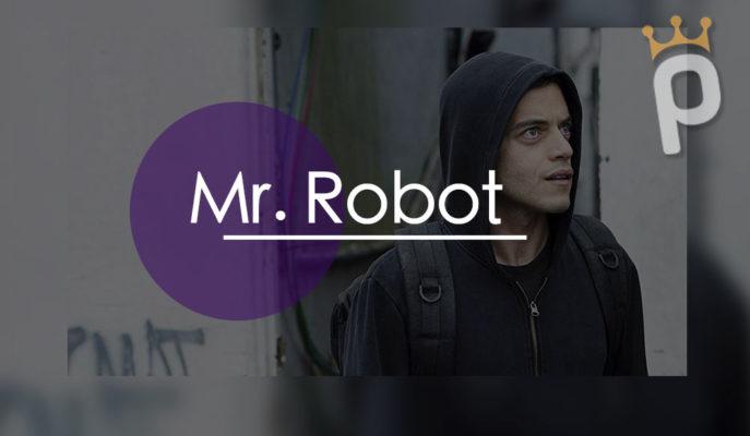 Mr. Robot Dizisi Konusu ve Oyuncuları