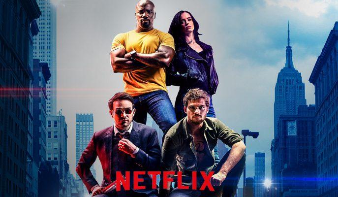 Netflix Dizileri: En İyi 30 Dizi Listesi ile Ne İzlesem Derdine Son!