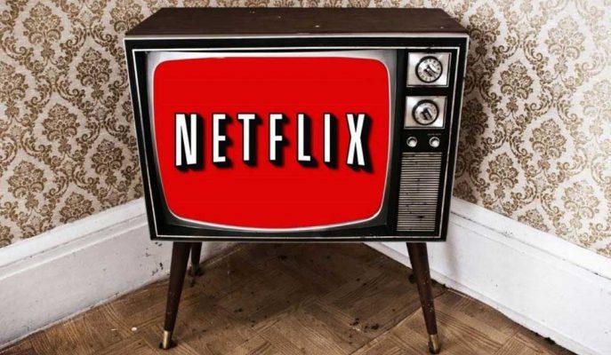 Netflix Yapımı İlk Türk Dizisi Yolda!