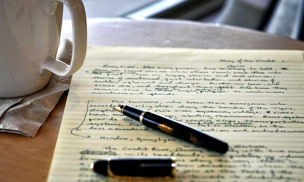 Otobiyografi Nedir Nasıl Yazılır örneği Ve özellikleri Paratic
