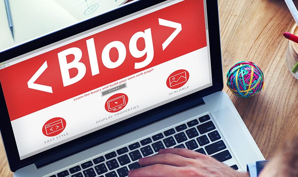 Sadece Belli Bir Alana Yönelik Blog Açmak