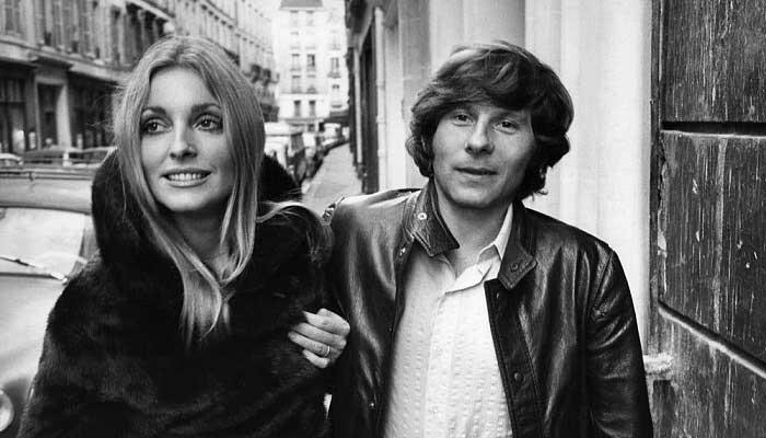Kurban Sharon Tate ile Roman Polanski