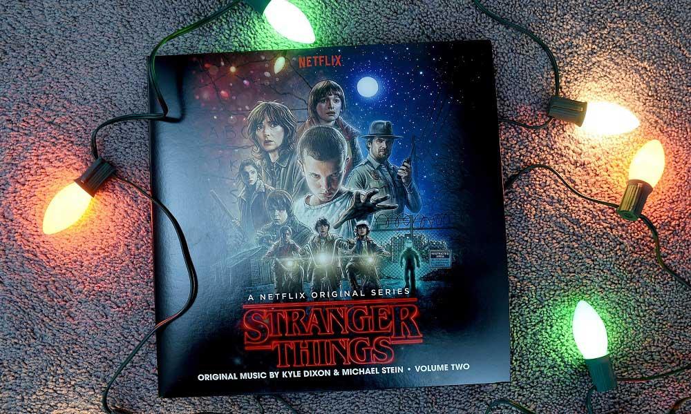 Stranger Things Dizisi Müzikleri