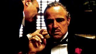 The Godfather Filminin Babaları 45 Yıl Sonra Yeniden Bir Arada!