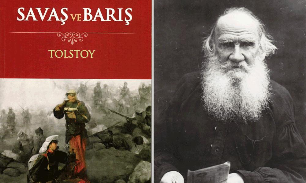 Tolstoy'un Savaş ve Barış'ı, 7 Kez Elle Kopyalandı