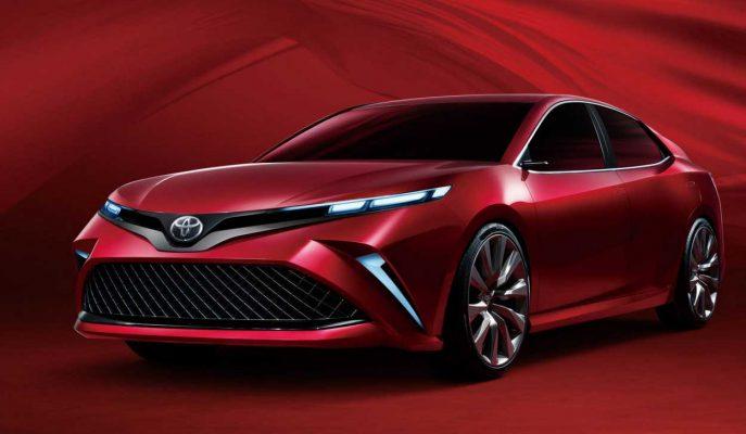 Toyota Fun Concept ile Lüks Sınıf Arabalara Meydan Okuyor!