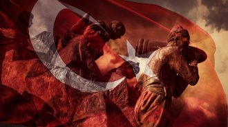 Türk Bayrağı Hakkında Bilinmesi Gereken 30 Bilgi