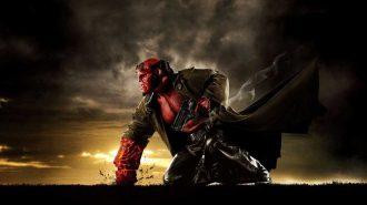 Yeni Hellboy Filmi 18+ Olarak Geliyor!