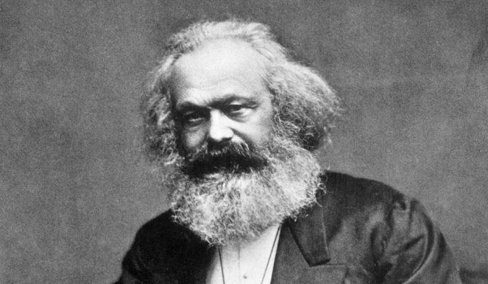 20 Efsane Sözüyle Karl Marx'ın Hayatı