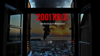 2001 Krizi: Türkiye'yi Derinden Etkileyen Ekonomik Krizin Nedenleri ve Sonuçları