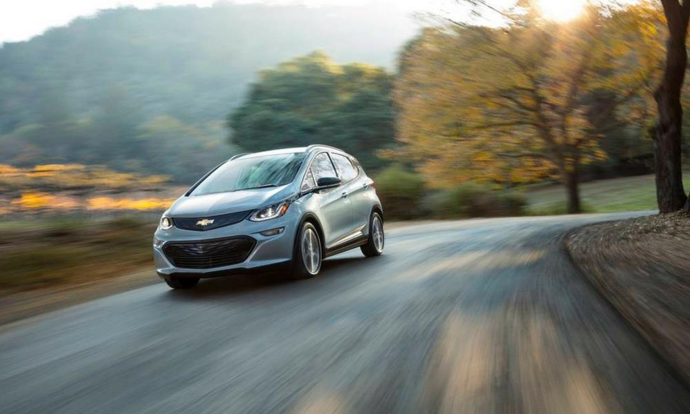 2017 Yeni Chevrolet Bolt Ev Ncelemesi Teknik Zellikleri Ve Fiyat